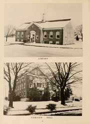 Page 12, 1951 Edition, Elizabethtown College - Conestogan / Etonian Yearbook (Elizabethtown, PA) online yearbook collection