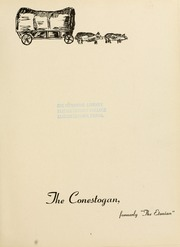 Page 5, 1951 Edition, Elizabethtown College - Conestogan / Etonian Yearbook (Elizabethtown, PA) online yearbook collection
