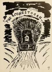 Page 7, 1951 Edition, Elizabethtown College - Conestogan / Etonian Yearbook (Elizabethtown, PA) online yearbook collection