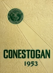 Page 1, 1953 Edition, Elizabethtown College - Conestogan / Etonian Yearbook (Elizabethtown, PA) online yearbook collection