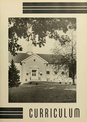 Page 13, 1953 Edition, Elizabethtown College - Conestogan / Etonian Yearbook (Elizabethtown, PA) online yearbook collection