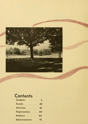 Page 8, 1954 Edition, Elizabethtown College - Conestogan / Etonian Yearbook (Elizabethtown, PA) online yearbook collection