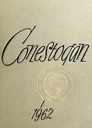 Page 1, 1962 Edition, Elizabethtown College - Conestogan / Etonian Yearbook (Elizabethtown, PA) online yearbook collection