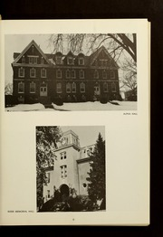 Page 13, 1962 Edition, Elizabethtown College - Conestogan / Etonian Yearbook (Elizabethtown, PA) online yearbook collection