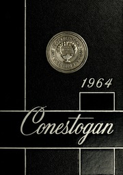 Page 1, 1964 Edition, Elizabethtown College - Conestogan / Etonian Yearbook (Elizabethtown, PA) online yearbook collection