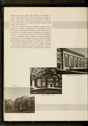 Page 10, 1964 Edition, Elizabethtown College - Conestogan / Etonian Yearbook (Elizabethtown, PA) online yearbook collection
