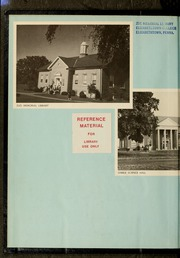Page 2, 1964 Edition, Elizabethtown College - Conestogan / Etonian Yearbook (Elizabethtown, PA) online yearbook collection