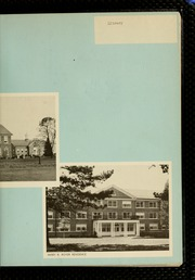 Page 3, 1964 Edition, Elizabethtown College - Conestogan / Etonian Yearbook (Elizabethtown, PA) online yearbook collection