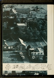 Page 6, 1964 Edition, Elizabethtown College - Conestogan / Etonian Yearbook (Elizabethtown, PA) online yearbook collection