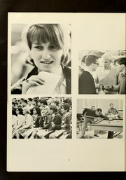 Page 16, 1967 Edition, Elizabethtown College - Conestogan / Etonian Yearbook (Elizabethtown, PA) online yearbook collection