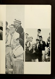 Page 17, 1967 Edition, Elizabethtown College - Conestogan / Etonian Yearbook (Elizabethtown, PA) online yearbook collection