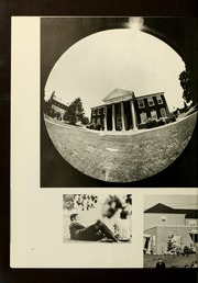 Page 16, 1968 Edition, Elizabethtown College - Conestogan / Etonian Yearbook (Elizabethtown, PA) online yearbook collection