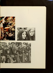Page 11, 1971 Edition, Elizabethtown College - Conestogan / Etonian Yearbook (Elizabethtown, PA) online yearbook collection