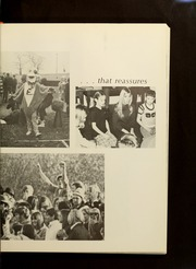 Page 13, 1971 Edition, Elizabethtown College - Conestogan / Etonian Yearbook (Elizabethtown, PA) online yearbook collection