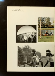 Page 14, 1971 Edition, Elizabethtown College - Conestogan / Etonian Yearbook (Elizabethtown, PA) online yearbook collection