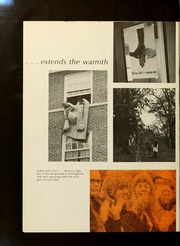 Page 16, 1971 Edition, Elizabethtown College - Conestogan / Etonian Yearbook (Elizabethtown, PA) online yearbook collection
