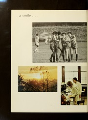 Page 6, 1971 Edition, Elizabethtown College - Conestogan / Etonian Yearbook (Elizabethtown, PA) online yearbook collection