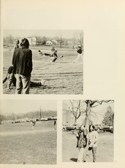 Page 11, 1975 Edition, Elizabethtown College - Conestogan / Etonian Yearbook (Elizabethtown, PA) online yearbook collection