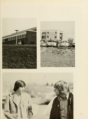Page 17, 1975 Edition, Elizabethtown College - Conestogan / Etonian Yearbook (Elizabethtown, PA) online yearbook collection