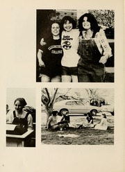 Page 12, 1976 Edition, Elizabethtown College - Conestogan / Etonian Yearbook (Elizabethtown, PA) online yearbook collection