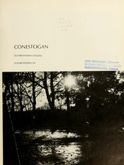 Page 7, 1976 Edition, Elizabethtown College - Conestogan / Etonian Yearbook (Elizabethtown, PA) online yearbook collection