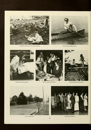Page 10, 1979 Edition, Elizabethtown College - Conestogan / Etonian Yearbook (Elizabethtown, PA) online yearbook collection