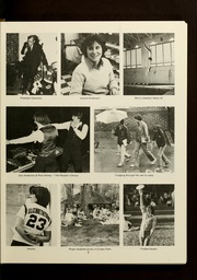 Page 11, 1979 Edition, Elizabethtown College - Conestogan / Etonian Yearbook (Elizabethtown, PA) online yearbook collection