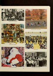 Page 13, 1979 Edition, Elizabethtown College - Conestogan / Etonian Yearbook (Elizabethtown, PA) online yearbook collection