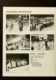 Page 16, 1979 Edition, Elizabethtown College - Conestogan / Etonian Yearbook (Elizabethtown, PA) online yearbook collection