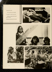 Page 10, 1980 Edition, Elizabethtown College - Conestogan / Etonian Yearbook (Elizabethtown, PA) online yearbook collection