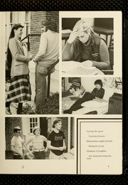 Page 11, 1980 Edition, Elizabethtown College - Conestogan / Etonian Yearbook (Elizabethtown, PA) online yearbook collection