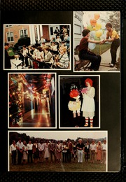 Page 13, 1980 Edition, Elizabethtown College - Conestogan / Etonian Yearbook (Elizabethtown, PA) online yearbook collection