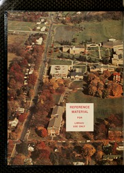 Page 2, 1980 Edition, Elizabethtown College - Conestogan / Etonian Yearbook (Elizabethtown, PA) online yearbook collection