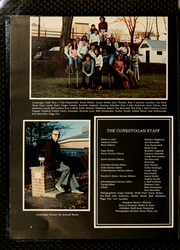 Page 4, 1980 Edition, Elizabethtown College - Conestogan / Etonian Yearbook (Elizabethtown, PA) online yearbook collection