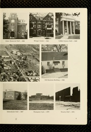 Page 7, 1980 Edition, Elizabethtown College - Conestogan / Etonian Yearbook (Elizabethtown, PA) online yearbook collection