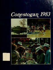 Page 1, 1983 Edition, Elizabethtown College - Conestogan / Etonian Yearbook (Elizabethtown, PA) online yearbook collection