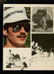 Page 10, 1983 Edition, Elizabethtown College - Conestogan / Etonian Yearbook (Elizabethtown, PA) online yearbook collection
