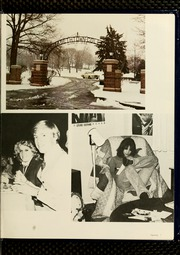 Page 11, 1983 Edition, Elizabethtown College - Conestogan / Etonian Yearbook (Elizabethtown, PA) online yearbook collection