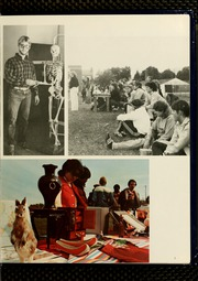 Page 7, 1983 Edition, Elizabethtown College - Conestogan / Etonian Yearbook (Elizabethtown, PA) online yearbook collection