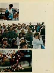 Page 11, 1988 Edition, Elizabethtown College - Conestogan / Etonian Yearbook (Elizabethtown, PA) online yearbook collection