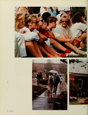 Page 12, 1988 Edition, Elizabethtown College - Conestogan / Etonian Yearbook (Elizabethtown, PA) online yearbook collection