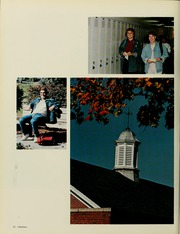Page 14, 1988 Edition, Elizabethtown College - Conestogan / Etonian Yearbook (Elizabethtown, PA) online yearbook collection