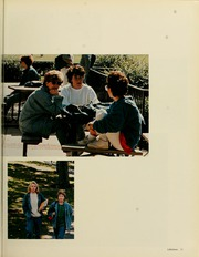 Page 15, 1988 Edition, Elizabethtown College - Conestogan / Etonian Yearbook (Elizabethtown, PA) online yearbook collection