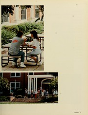 Page 17, 1988 Edition, Elizabethtown College - Conestogan / Etonian Yearbook (Elizabethtown, PA) online yearbook collection