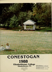 Page 5, 1988 Edition, Elizabethtown College - Conestogan / Etonian Yearbook (Elizabethtown, PA) online yearbook collection