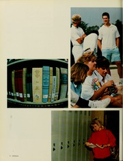 Page 8, 1988 Edition, Elizabethtown College - Conestogan / Etonian Yearbook (Elizabethtown, PA) online yearbook collection