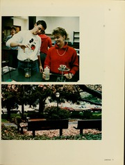 Page 9, 1988 Edition, Elizabethtown College - Conestogan / Etonian Yearbook (Elizabethtown, PA) online yearbook collection