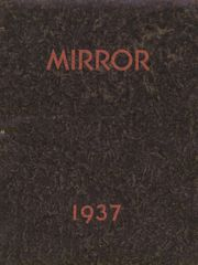 Page 1, 1937 Edition, East Huntingdon High School - Mirror Yearbook (Alverton, PA) online yearbook collection