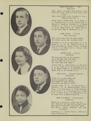 Page 13, 1937 Edition, East Huntingdon High School - Mirror Yearbook (Alverton, PA) online yearbook collection