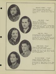 Page 17, 1937 Edition, East Huntingdon High School - Mirror Yearbook (Alverton, PA) online yearbook collection